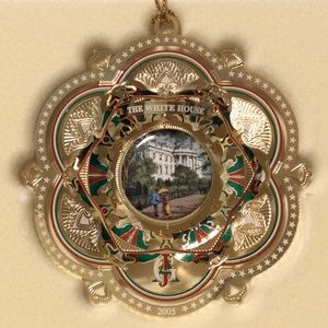 The White House historical Association